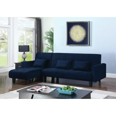 Rezendes Sectional