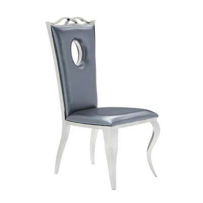 Krehbiel Upholstered Dining Chair