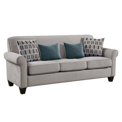McEnroe Sofa Upholstery: Cement