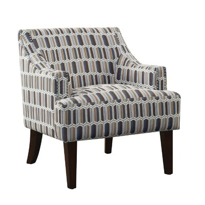 Dom Accent Armchair