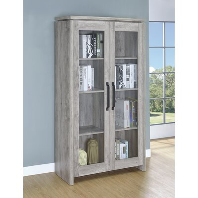 Mccann Curio Cabinet