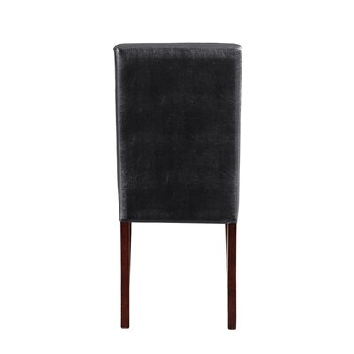 Renovo Upholstered Dining Chair