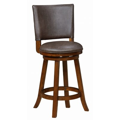 Nahush Counter Height Bar Stool