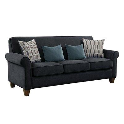 McEnroe Sofa Upholstery: Graphite