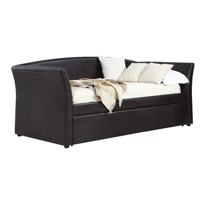 Cristhian Daybed with Trundle