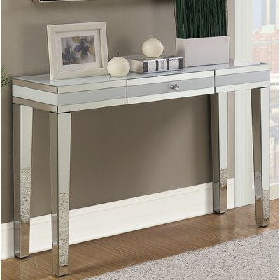 Greenberry Console Table