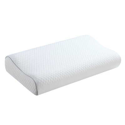 Queen Contour Foam Pillow