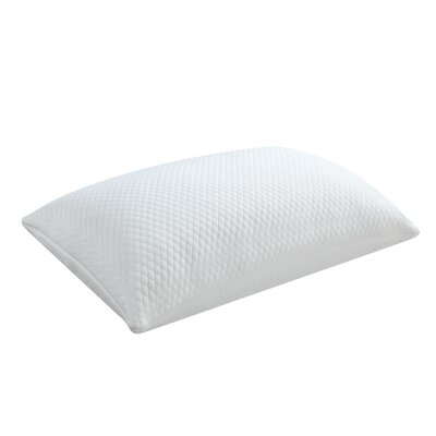 Shredded Foam Pillow Size: King