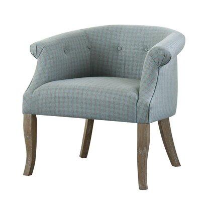 Markeith Barrel Chair