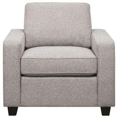 Armchair Upholstery: Ash