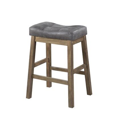 Mcgrath 24.5 Counter Height Bar Stool
