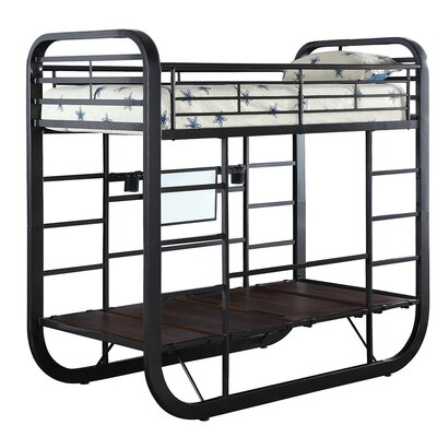 Balen Workstation Bunk Bed