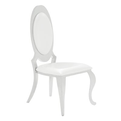 Kreger Upholstered Dining Chair