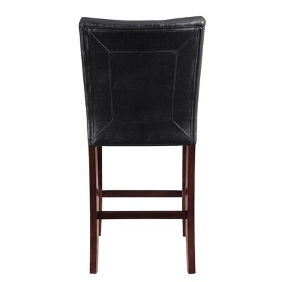 Prasoon Counter Height Upholstered Dining Chair