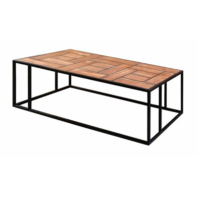 Bonnett Coffee Table
