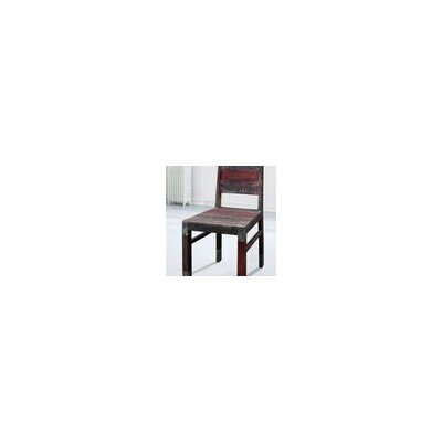 Akul Solid Wood Dining Chair