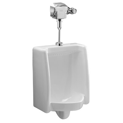 High Efficiency Urinal