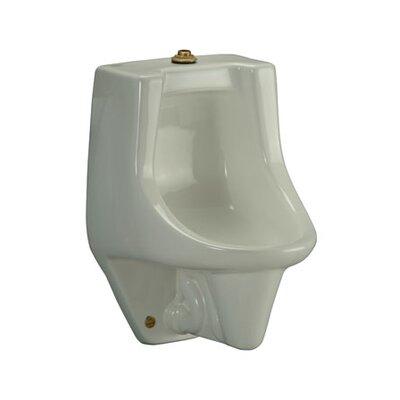 Siphon Jet Urinal