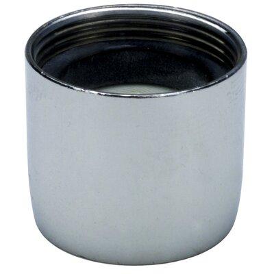 AquaSpec 1.0 GPM Vandal-Resistant Pressure Compensating Laminar Spray Outlet