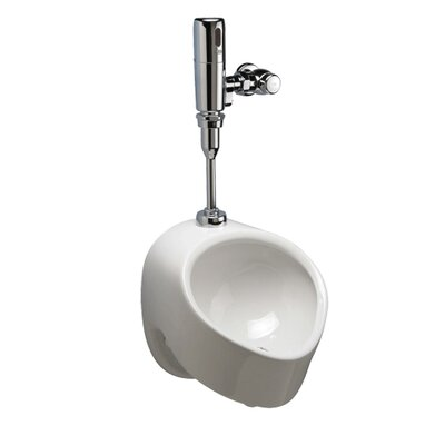 0.125 gpf Nino Pint Urinal