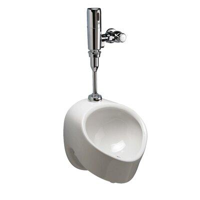 High Efficiency Urinal Valve Type: Manual Diaphragm