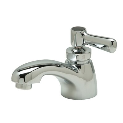 AquaSpec Single Handle Bathroom Faucet