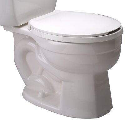 HPT Performance 1.6 GPF Elongated Toilet Bowl