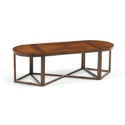 Francois Pine Coffee Table