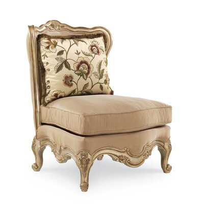 Dowty French Slipper Chair
