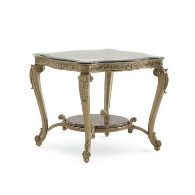 Werth End Table