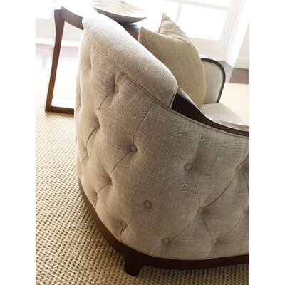 Westling Tufted Armchair