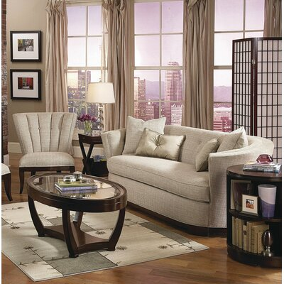 Francoise Configurable Living Room Set