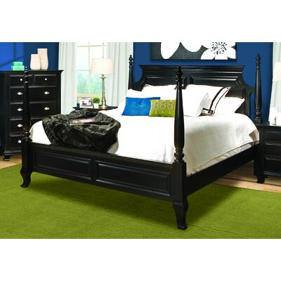 Buy Low Price Vaughan Furniture Chelsea Four Poster Bedroom Collection Bedroom Set Mart