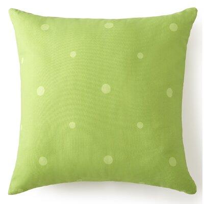 Silvy 100% Cotton Throw Pillow