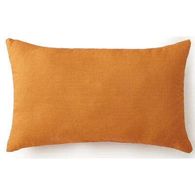 Gibsonia 100% Cotton Lumbar Pillow