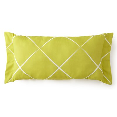 Reshmi 100% Cotton Lumbar Pillow