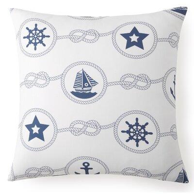Gibsonia Nautical Euro Sham