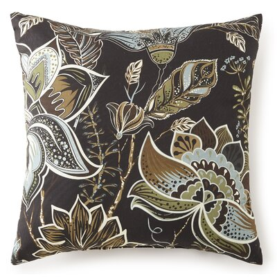 Shipman Square 100% Cotton Throw Pillow
