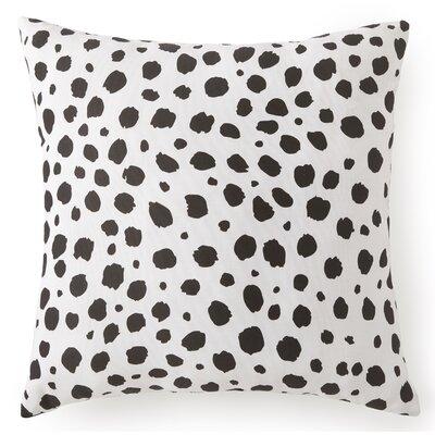 Orean 100% Cotton Throw Pillow