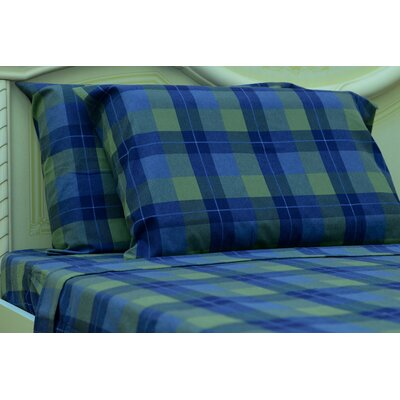 Myaa 190 Thread Count 100% Cotton Sheet Set