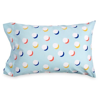 Hovis Dot Std Pillow Case
