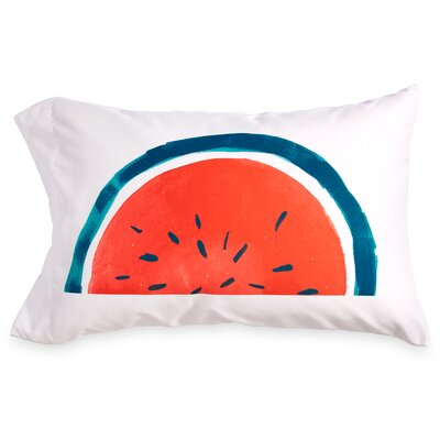 Fuhr Watermelon Std Pillow Case