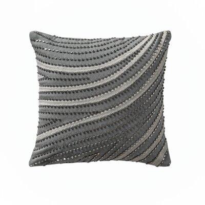 Azara Cotton Throw Pillow