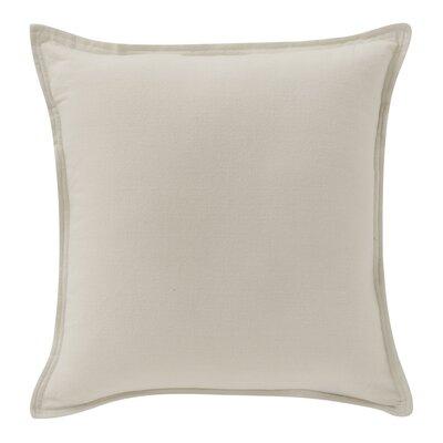 Sullivan Throw Pillow Color: Dove