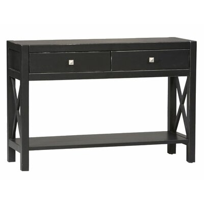 Breakwater Bay Weymouth Console Table