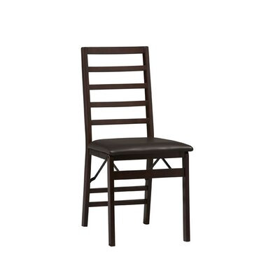 Credit for Triena Ladderback Side Chair (Set o...