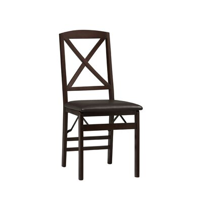 Rent Triena X Back Side Chair (Set of 2)...