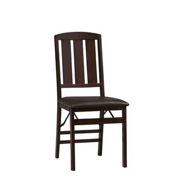 Triena Slat Back Side Chair