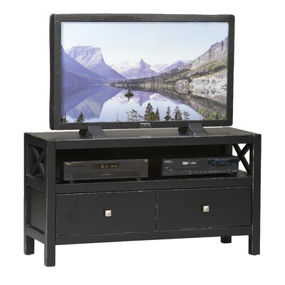 Cheap Linon Anna 44″ TV Stand (LQ1334)