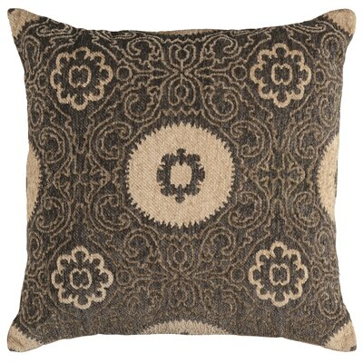 Suzi Chenille Throw Pillow
